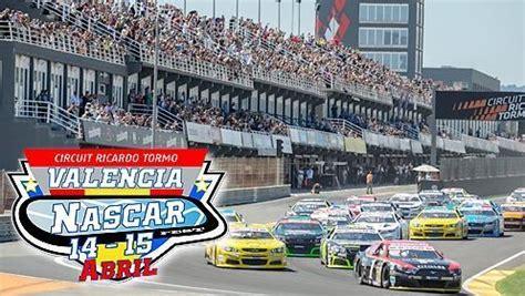 2x1 entradas Valencia Nascar Fest en Cheste   descuento ...