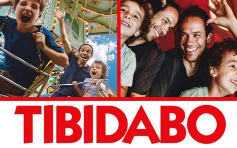 2x1 para el Parque de Atracciones del Tibidabo     sport.es