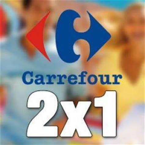 2x1 Parque De Atracciones Carrefour   SEONegativo.com