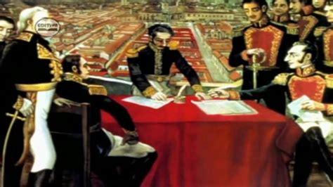 [3/5] Biografia de Simón Bolívar El Libertador   YouTube