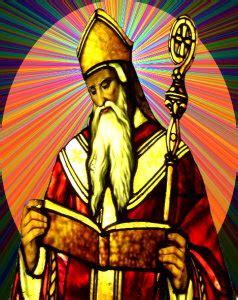 3. Agustín de Hipona. Cuando la fe ilumina a la razón