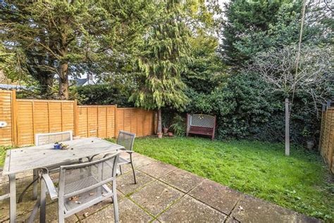 3 Bedroom End Of Terrace For Sale In Algar Close, Stanmore ...