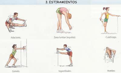 3º Ciclo  5º y 6º    Dpto. Educación Física y Deportes