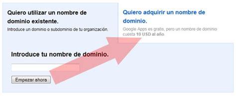 3 consejos para usar Google Apps al comprar un dominio ...