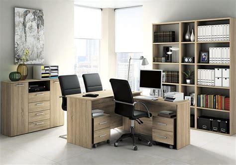 3 estilos decorativos para tu despacho