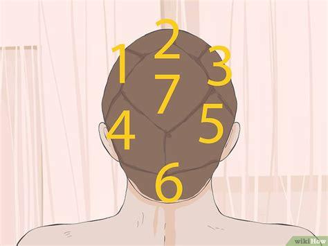 3 formas de dividir el cabello   wikiHow