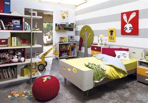 3 habitaciones infantiles de El Corte Inglés