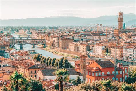 3 Lugares para visitar en Florencia  [2018] LUGARES