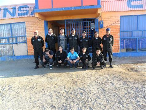 3 Metros Sobre el Cielo : Defensa civil de arica sede local