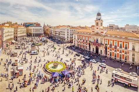 3 minute travel guide: Madrid, Spain   UCEAP Blog
