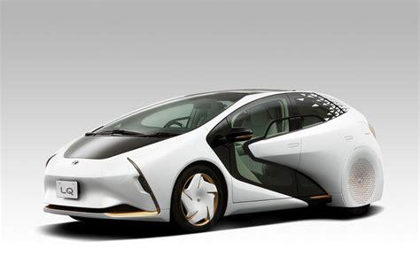3 nuevos coches eléctricos de Toyota y Lexus para 2021