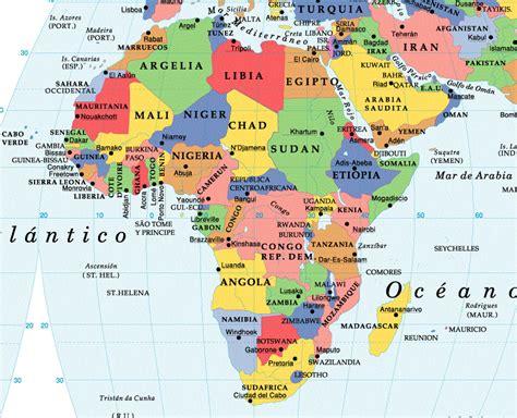 3. Proceso   El mundo y la geografía