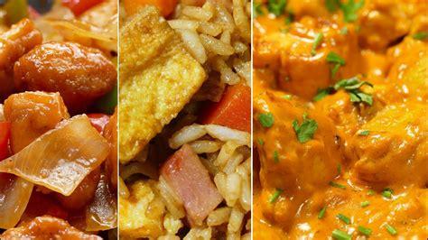 3 recetas de comida china ¡RAPIDAS Y FACILES DE HACER ...