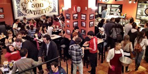 3 restaurantes baratos de barcelona que debes conocer.