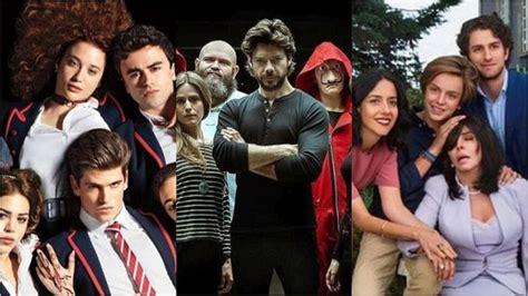 3 series de Netflix que se transformarán en libros: La ...