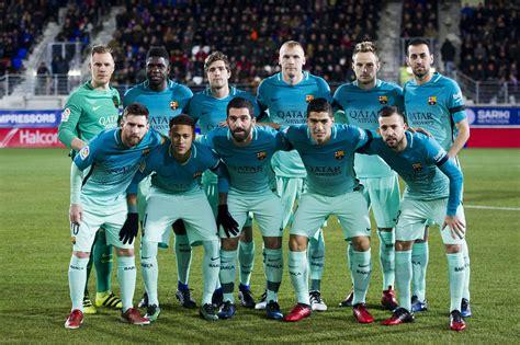 3 Things We Learned: SD Eibar vs FC Barcelona