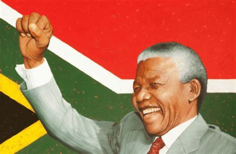 3 Things You Didn't Know About Nelson Mandela – How Africa ...