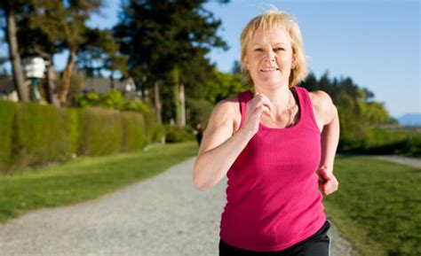 3 Things You Need To Know About Running After 50 ...