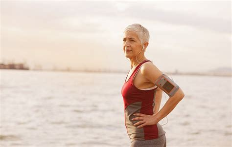 3 Ways Running Changes After You Turn 40—And 3 Ways It ...