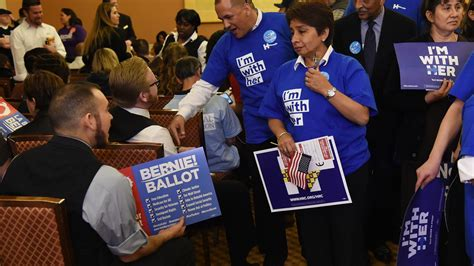3 winners and 2 losers from the Nevada Democratic caucus   Vox