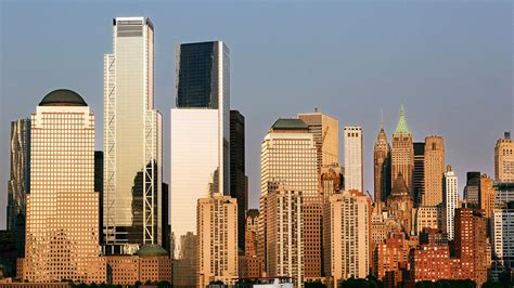 3 World Trade Center office building set to open after ...