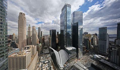 3 World Trade Center / Rogers Stirk Harbour + Partners ...