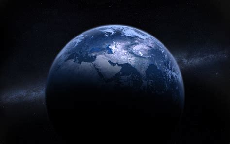 30 Amazing Pictures of Earth From Space   EchoMon