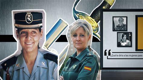 30º Aniversario de la Mujer en la Guardia Civil   YouTube