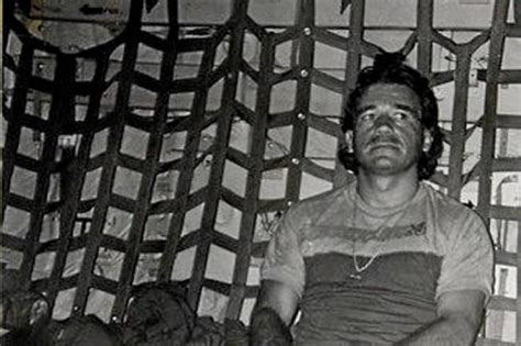30 años en la cárcel cumple este sábado Carlos Lehder ...