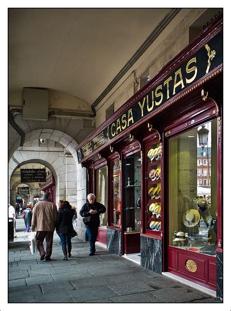 30 best Winkelen in Espana images on Pinterest | Barcelona ...