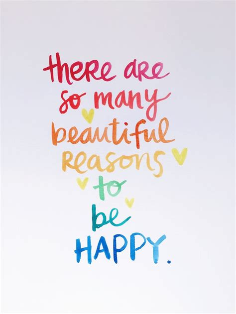 30 Cute Happy Quotes & Sayings About Happiness