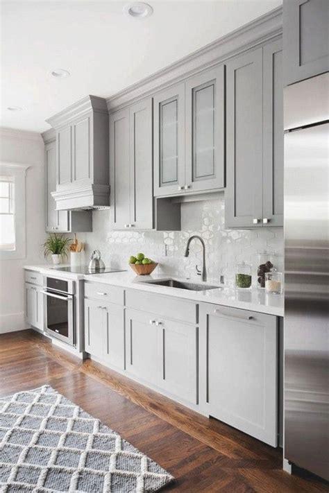 30 Elegant Cream Painted Kitchen Cabinets Pattern ...