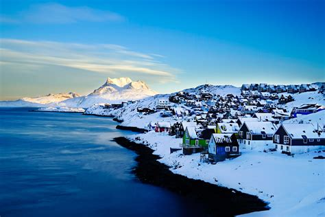 30 Epic Picture That Prove Greenland Has The Most ...