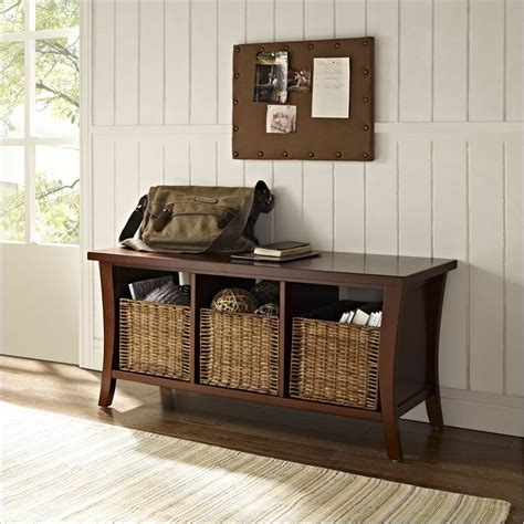 30 Eye Catching Entryway Benches For Your Home   Interior ...