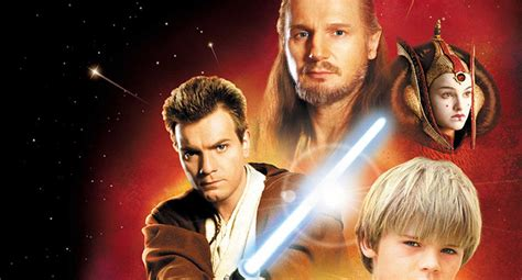 30 Fun And Interesting Facts About Star Wars: Episode I ...