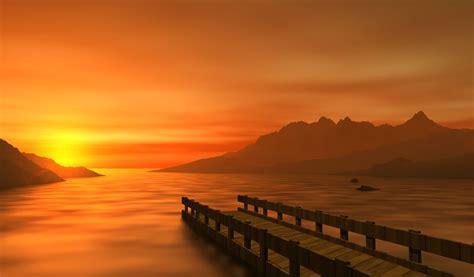 30 hermosas Fotos De atardecer y amanecer   Imágenes en ...