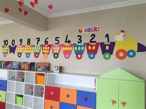30 Ideas de decoración para el salón de clase   Educación ...