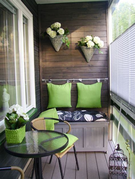 30 ideas para decorar una terraza pequeña   Mil Ideas de ...