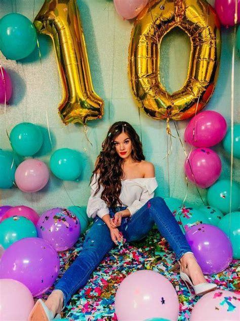 30 Ideas para fotos con globos | Ideas para las fiestas ...