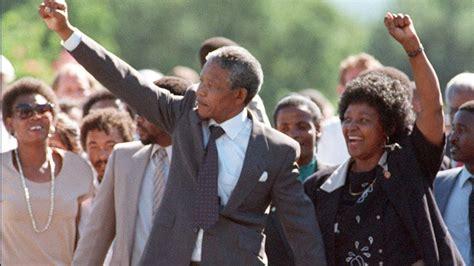 30 jaar na vrijlating Mandela:  Ongelijkheid in Zuid ...