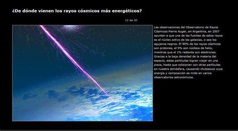 30 misterios de la astronomía  muy interesante    Ciencia ...