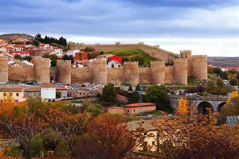 30 monumentos Patrimonio de la Humanidad de España que ...