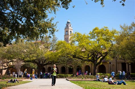 30 Most Beautiful College Campuses in the South   Best ...
