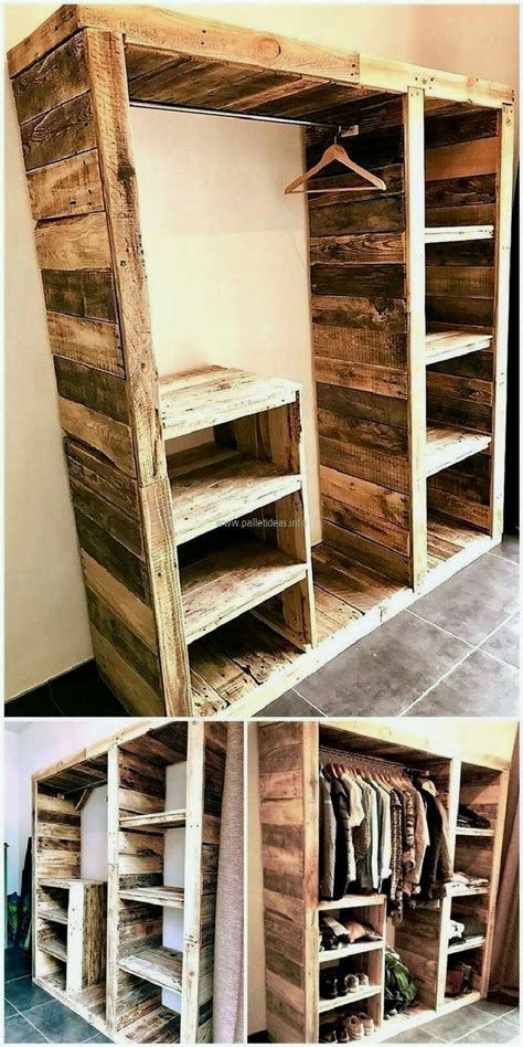 30+ Quick and Easy to Build Wood Pallet Projects ⋆ Home ...