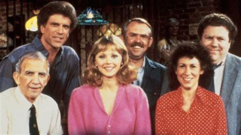 30 Things You Might Not Know About Cheers   Mental Floss