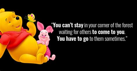 300 Winnie The Pooh Quotes To Fill Your Heart With Joy ...