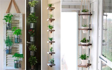 31 ideas creativas con plantas para tu cocina   MalaTinta ...