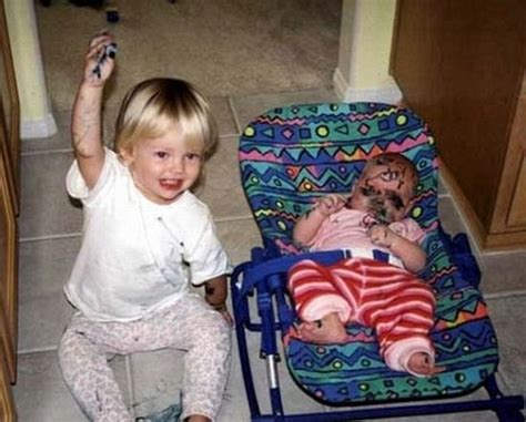 31 Most Funny Children Pictures And Photos