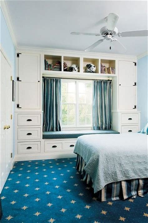 31 Simple But Smart Bedroom Storage Ideas | Interior God