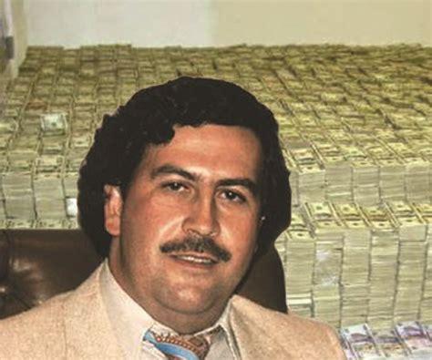 32 curiosidades sobre o narcotraficante Pablo Escobar ...